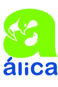 Álica  Logotipo