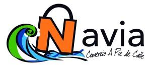 Comercio de Navia Logotipo