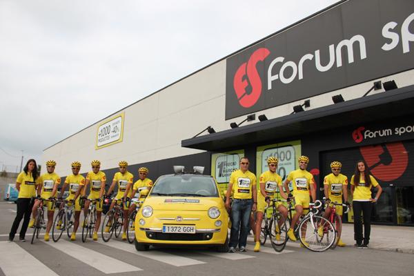 Forum Sport  Apertura Gijon