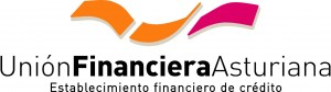 Unión Financiera Logotipo