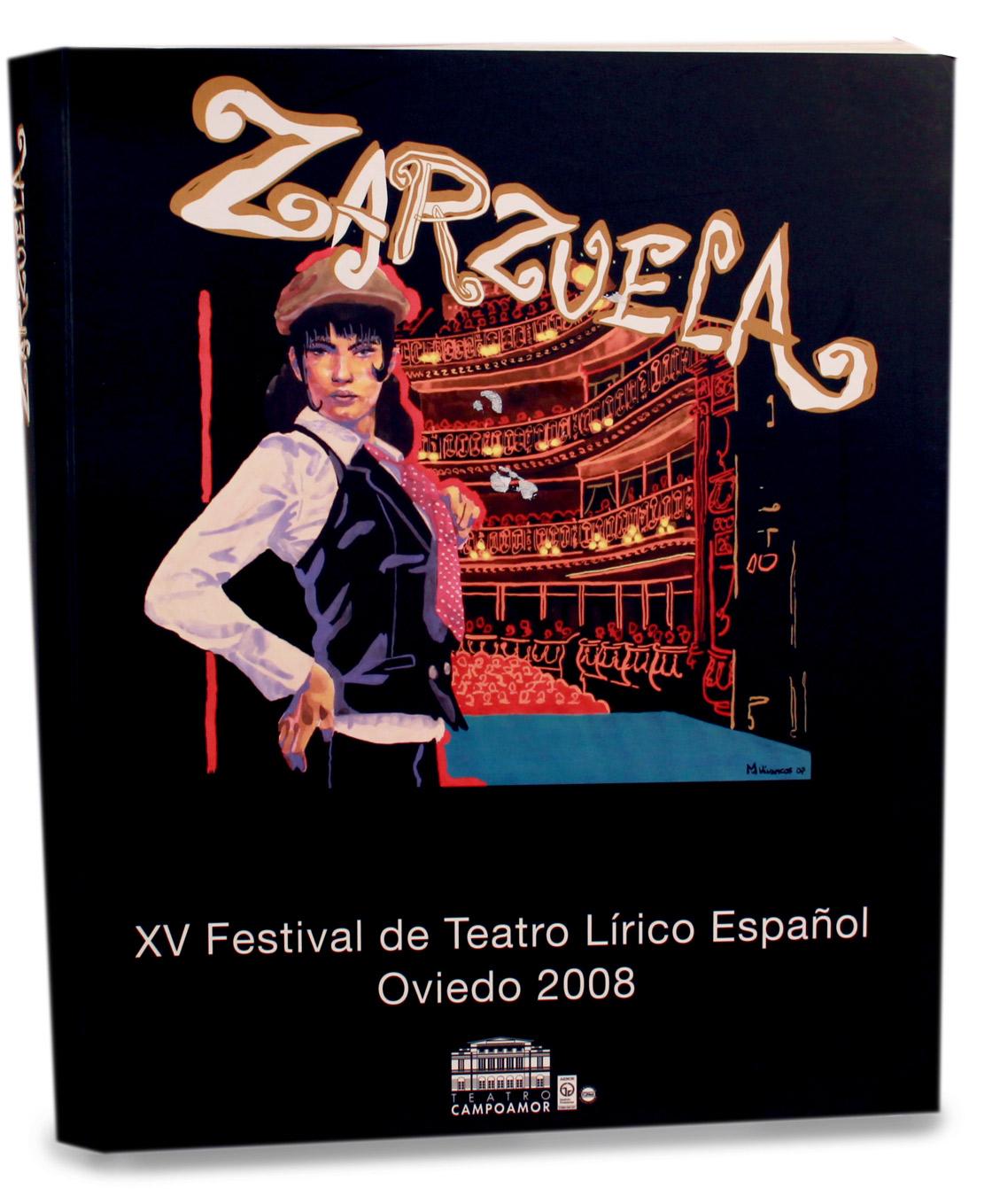 zarzuela-libro