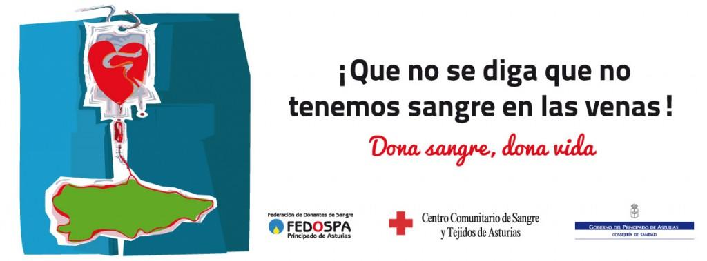 Cliente:  Centro Comunitario de Sangre y Tejidos de Asturias.